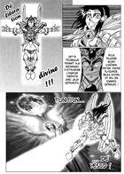 Saint Seiya : Drake Chapter : Chapitre 11 page 3