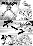 Saint Seiya : Drake Chapter : Chapitre 11 page 4