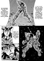 Saint Seiya : Drake Chapter : Chapitre 11 page 6