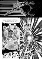 Saint Seiya : Drake Chapter : Chapitre 11 page 7