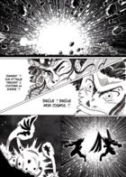 Saint Seiya : Drake Chapter : Chapitre 11 page 8