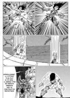 Saint Seiya : Drake Chapter : Chapitre 11 page 9