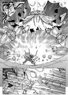 Saint Seiya : Drake Chapter : Chapitre 11 page 12