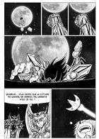 Saint Seiya : Drake Chapter : Chapitre 11 page 13