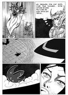 Saint Seiya : Drake Chapter : Chapitre 11 page 14