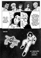 Saint Seiya : Drake Chapter : Chapitre 11 page 15