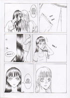 That girl who used to ~ pilote : Chapitre 5 page 3