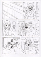 That girl who used to ~ pilote : Chapitre 5 page 4