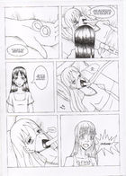 That girl who used to ~ pilote : Chapitre 5 page 7