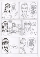 That girl who used to ~ pilote : Chapitre 5 page 11