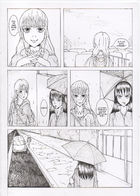 That girl who used to ~ pilote : Chapitre 5 page 13