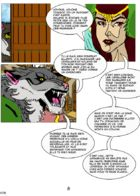 Chroniques de la guerre des Six : Capítulo 3 página 11
