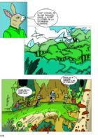 Chroniques de la guerre des Six : Capítulo 3 página 14