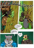 Chroniques de la guerre des Six : Capítulo 3 página 18