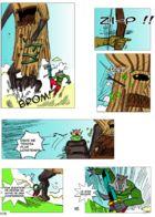 Chroniques de la guerre des Six : Capítulo 3 página 19