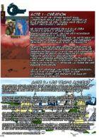 Chroniques de la guerre des Six : Chapitre 3 page 2