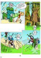 Chroniques de la guerre des Six : Capítulo 3 página 21