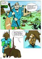 Chroniques de la guerre des Six : Chapitre 3 page 24