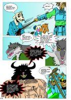 Chroniques de la guerre des Six : Capítulo 3 página 25