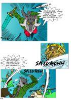 Chroniques de la guerre des Six : Capítulo 3 página 27