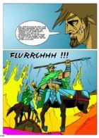 Chroniques de la guerre des Six : Chapitre 3 page 31
