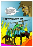 Chroniques de la guerre des Six : Capítulo 3 página 31