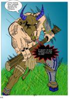 Chroniques de la guerre des Six : Capítulo 3 página 32