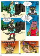 Chroniques de la guerre des Six : Capítulo 3 página 33
