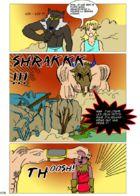 Chroniques de la guerre des Six : Capítulo 3 página 35