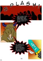 Chroniques de la guerre des Six : Capítulo 3 página 36