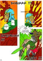 Chroniques de la guerre des Six : Capítulo 3 página 38