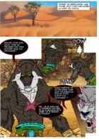 Chroniques de la guerre des Six : Capítulo 3 página 4