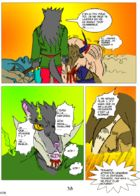 Chroniques de la guerre des Six : Capítulo 3 página 41