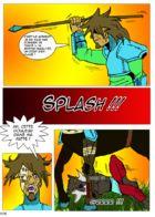 Chroniques de la guerre des Six : Capítulo 3 página 42