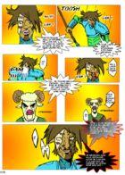 Chroniques de la guerre des Six : Chapitre 3 page 43
