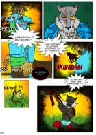 Chroniques de la guerre des Six : Chapitre 3 page 44