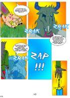 Chroniques de la guerre des Six : Capítulo 3 página 45