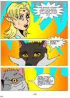 Chroniques de la guerre des Six : Capítulo 3 página 46
