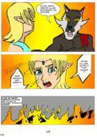 Chroniques de la guerre des Six : Capítulo 3 página 48