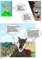 Chroniques de la guerre des Six : Chapitre 3 page 49