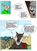 Chroniques de la guerre des Six : Capítulo 3 página 49