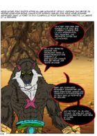 Chroniques de la guerre des Six : Chapitre 3 page 50
