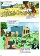 Chroniques de la guerre des Six : Capítulo 3 página 7