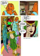 Chroniques de la guerre des Six : Capítulo 3 página 9