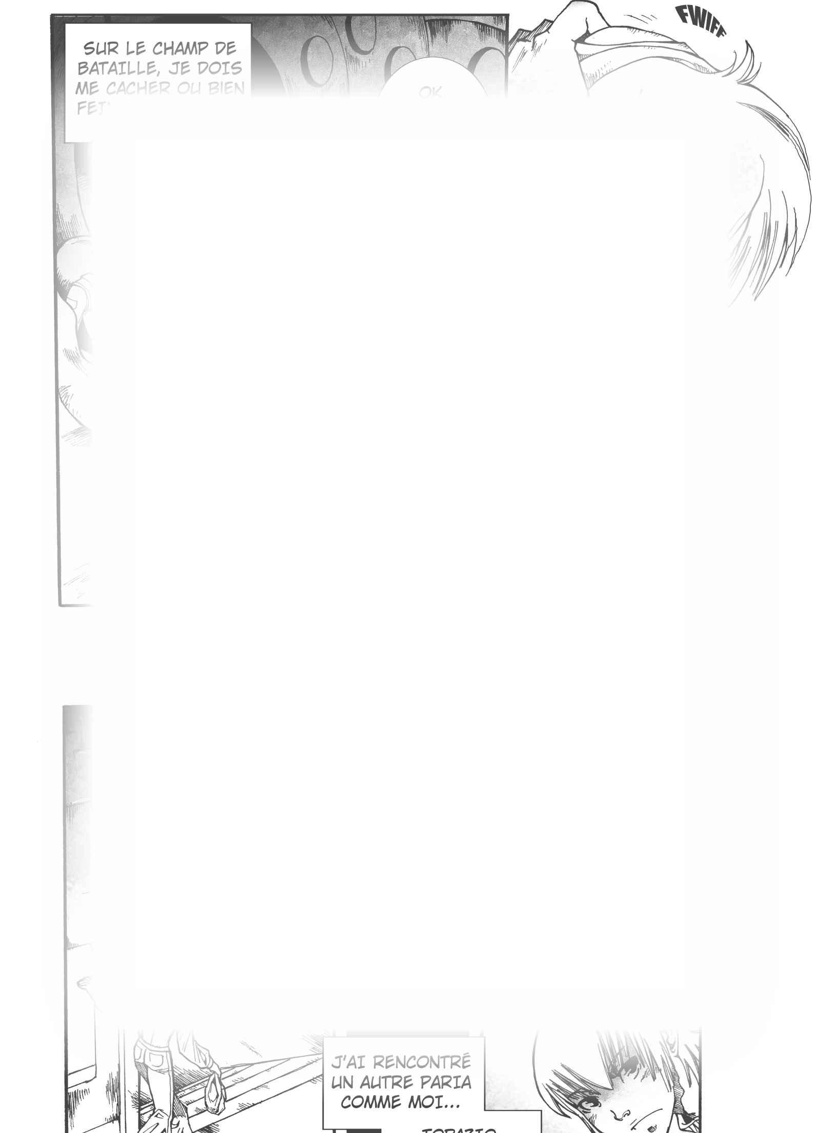 Run 8 (dark fantasy) : Chapitre 5 page 12
