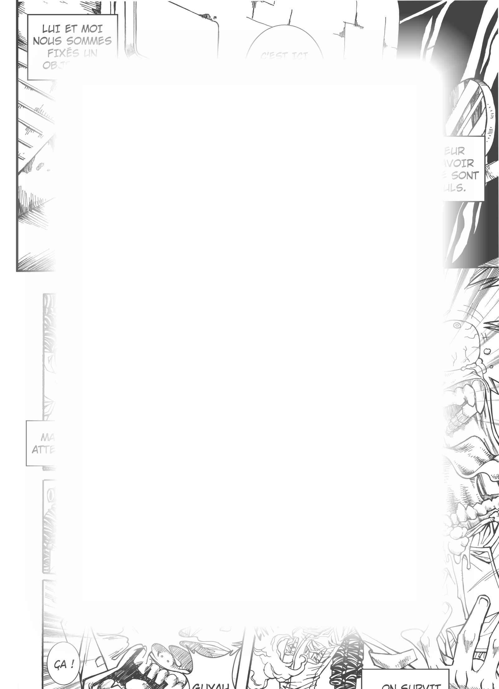 Run 8 (dark fantasy) : Chapitre 5 page 13