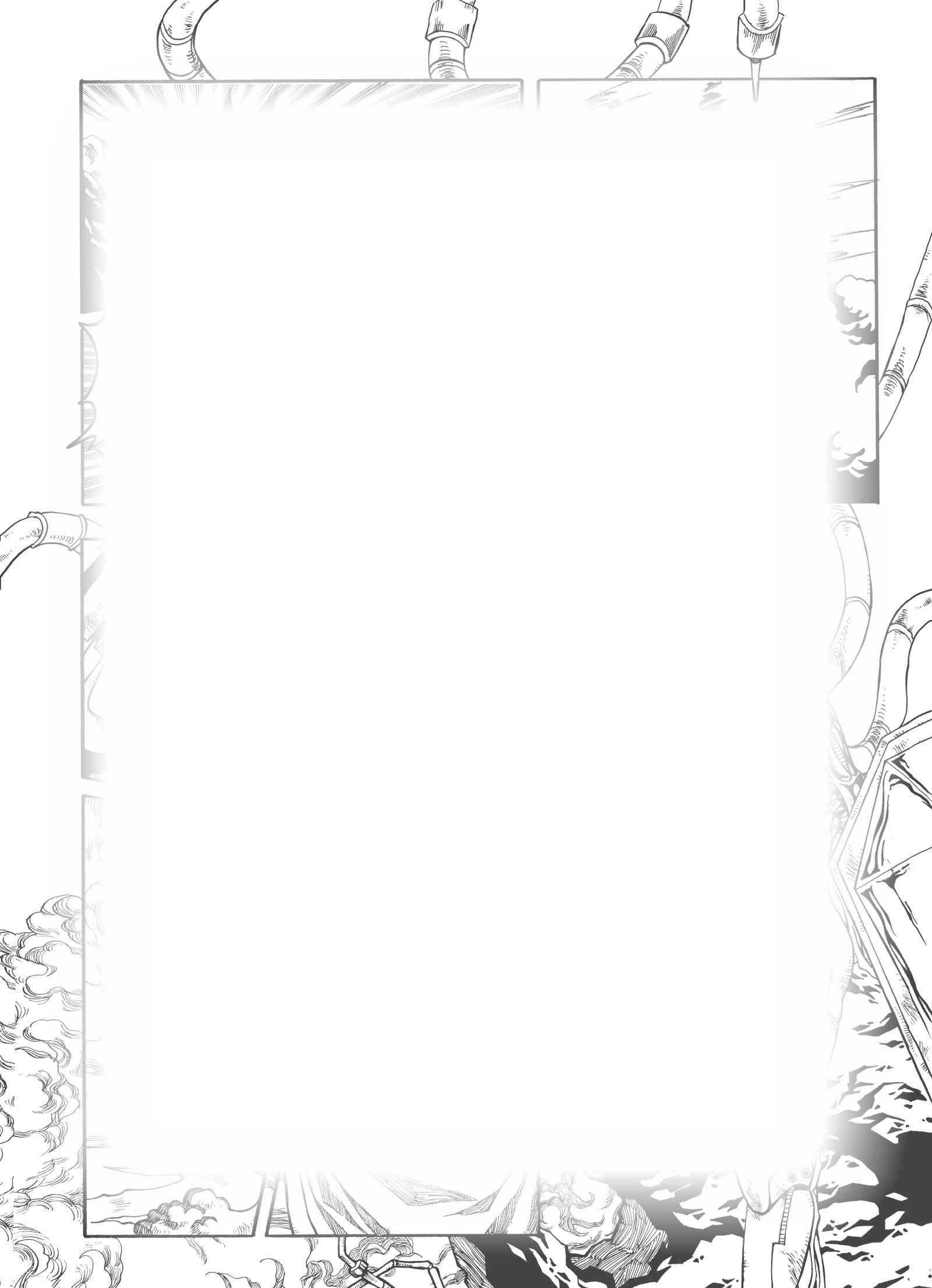 Run 8 (dark fantasy) : Chapitre 5 page 15
