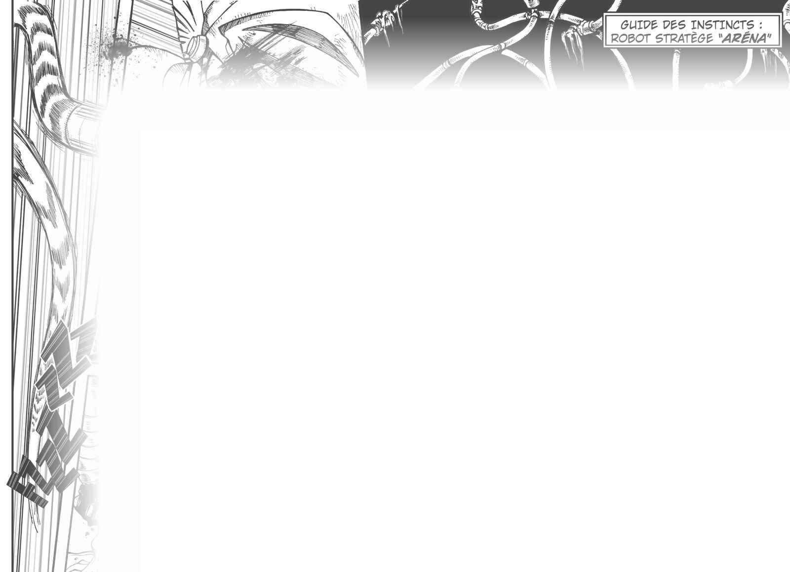 Run 8 (dark fantasy) : Chapitre 5 page 16
