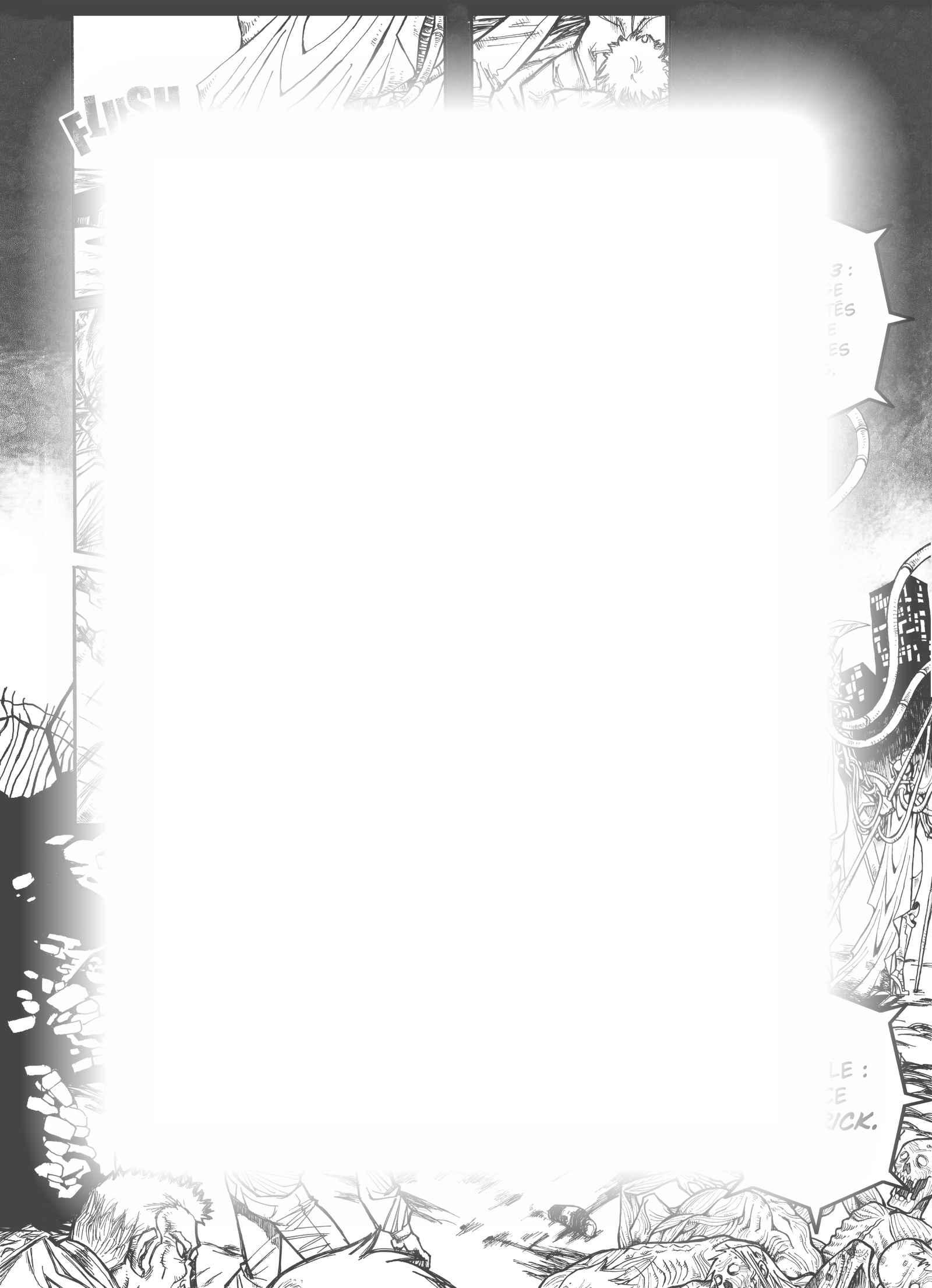 Run 8 (dark fantasy) : Chapitre 5 page 17