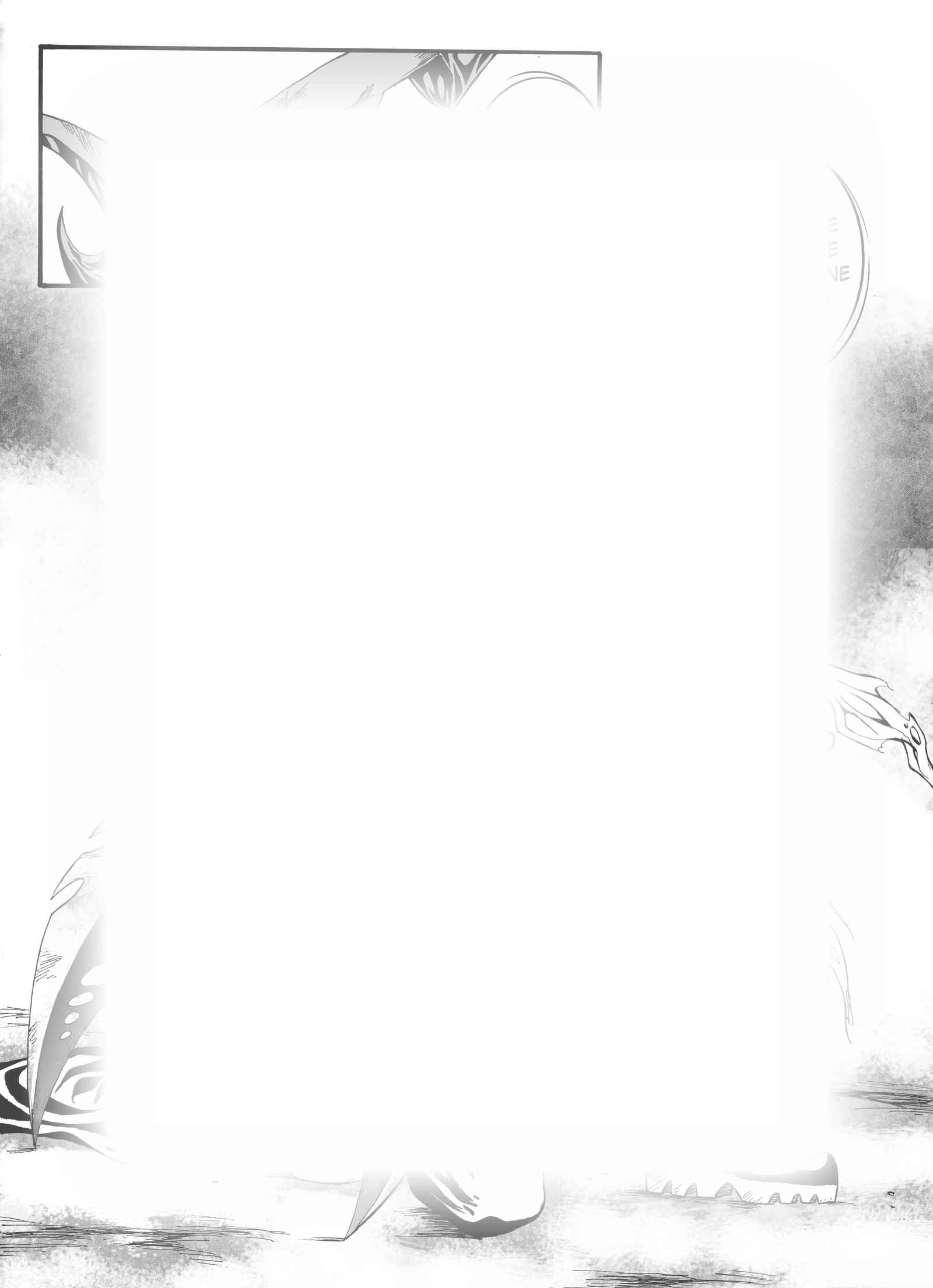 Run 8 (dark fantasy) : Chapitre 5 page 5